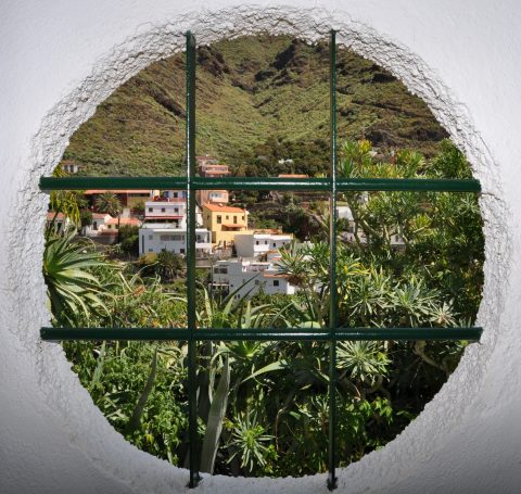Rural House Rental in Tenerife North